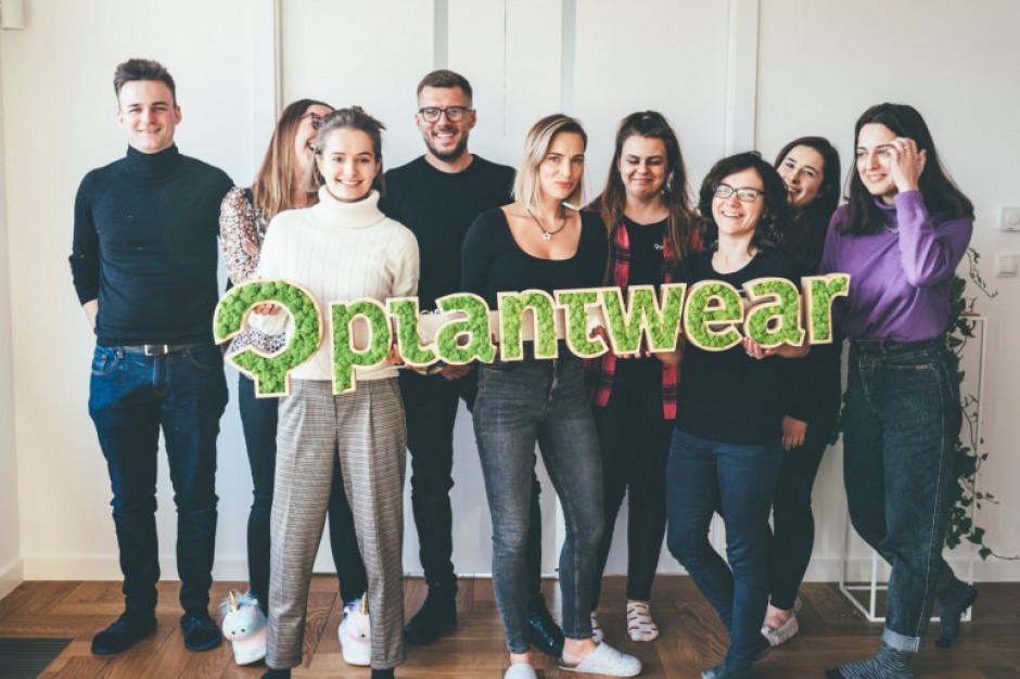 Plantwear powraca do wzrostów