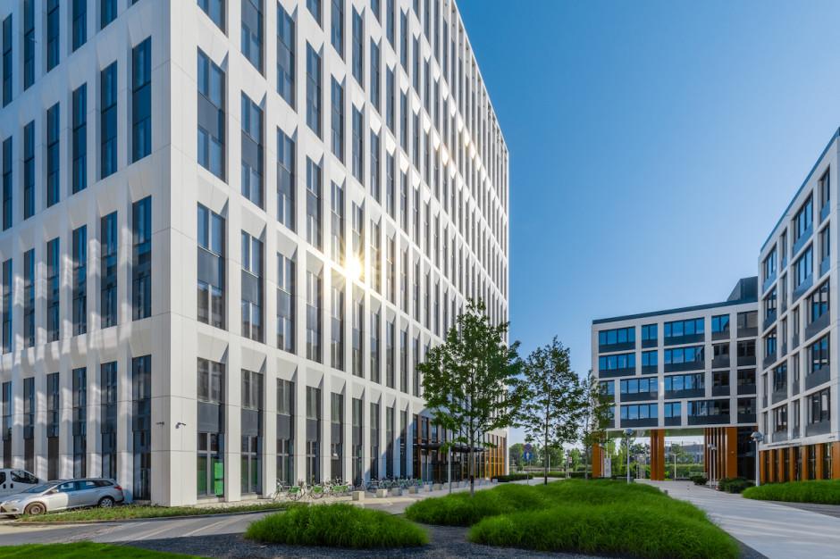 Ceneo na dłużej we wrocławskim kompleksie biurowym Business Garden