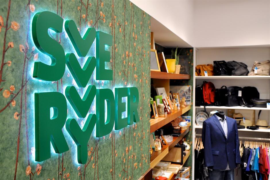 Sklep charytatywny najemcą Arkadii. To pierwszy taki koncept w Polsce realizowany w galerii handlowej