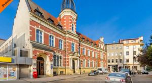 Gorzów Wielkopolski: zabytkowy budynek w świetnej lokalizacji szuka nowego właściciela