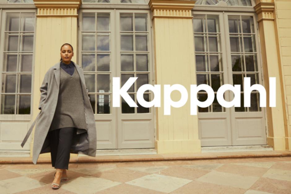 Wielkie zmiany w Kappahl