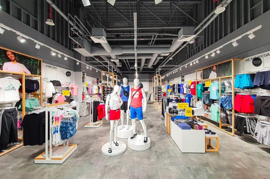 Nowy multibrandowy sklep w CH Platan