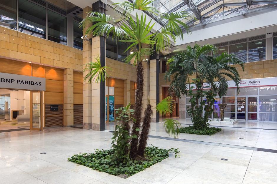 Bank BNP Paribas na dłużej w Centrum Biurowym Lubicz