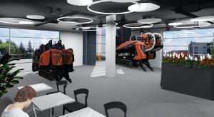 Interbiuro realizuje projekt w formule design & build dla szwedzkiej firmy