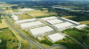 ESA logistika zostaje Segro Logistics Park Stryków. Dobiera metrów