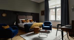 Dobry Hotel zarządza warszawskim H15 Boutique Hotel i krakowskim H15 Palace