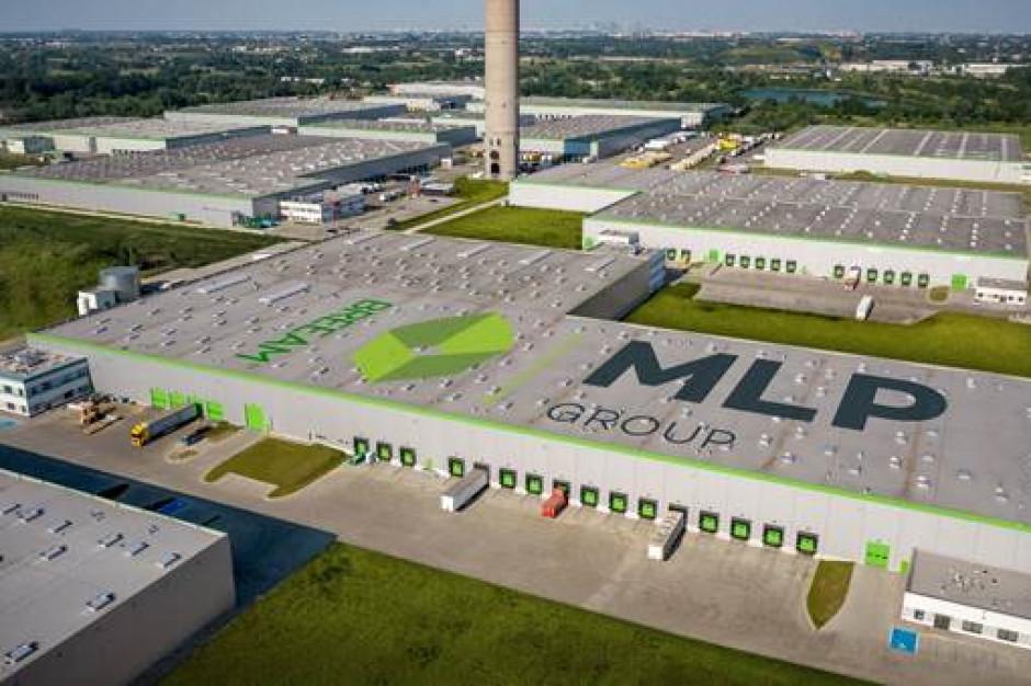 MLP Group ekologicznym inwestorem