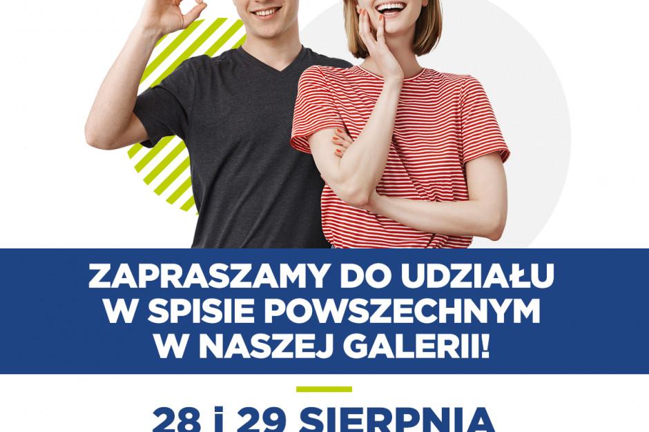 Mieszkańcy Szczecina mogą spisać się w CH Atrium Molo
