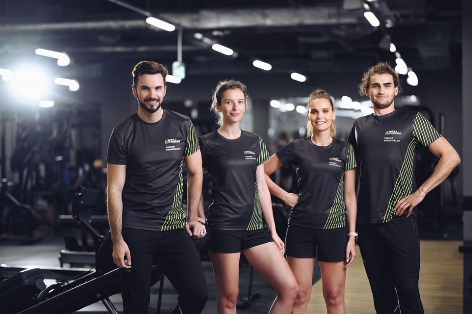 Po rebrandingu Fitness World zmienia się w Well Fitness