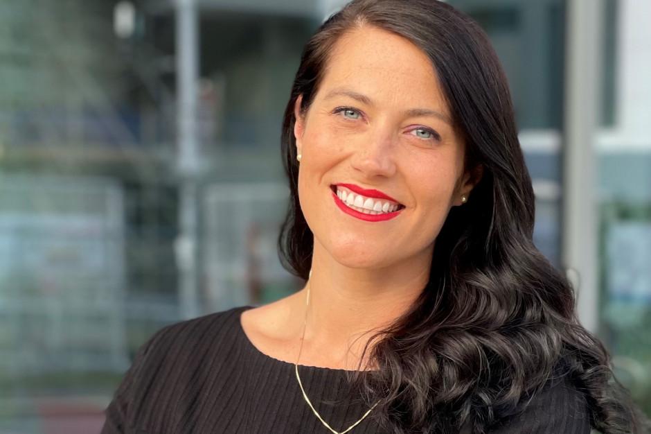 Maria Ashton pokieruje markami luksusowymi grupy Accor