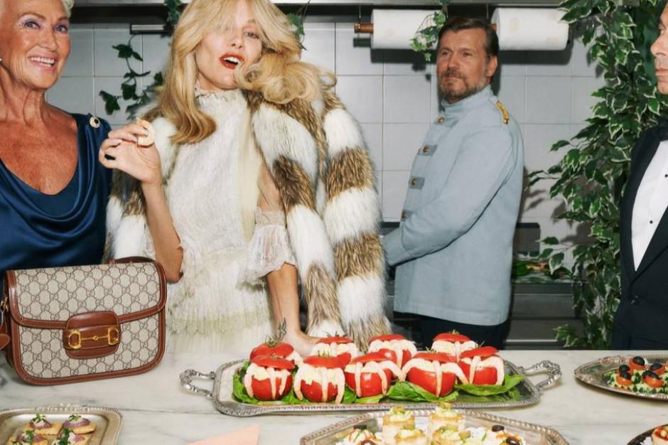 The RealReal: Gucci najpopularniejszą marką premium w 2021 roku