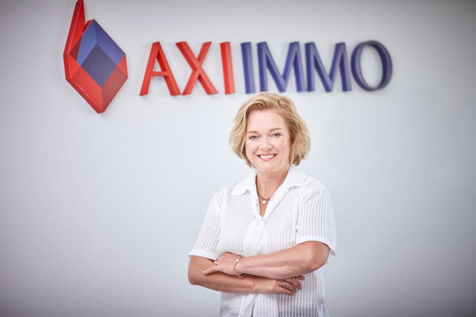 Axi Immo ponownie współprodukowało film Kingi Dębskiej