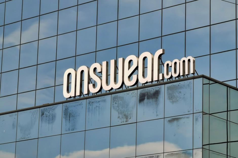 Answear.com debiutuje w Grecji
