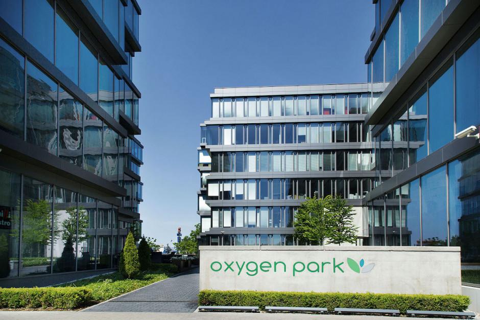 Oxygen Park ma nowego najemcę