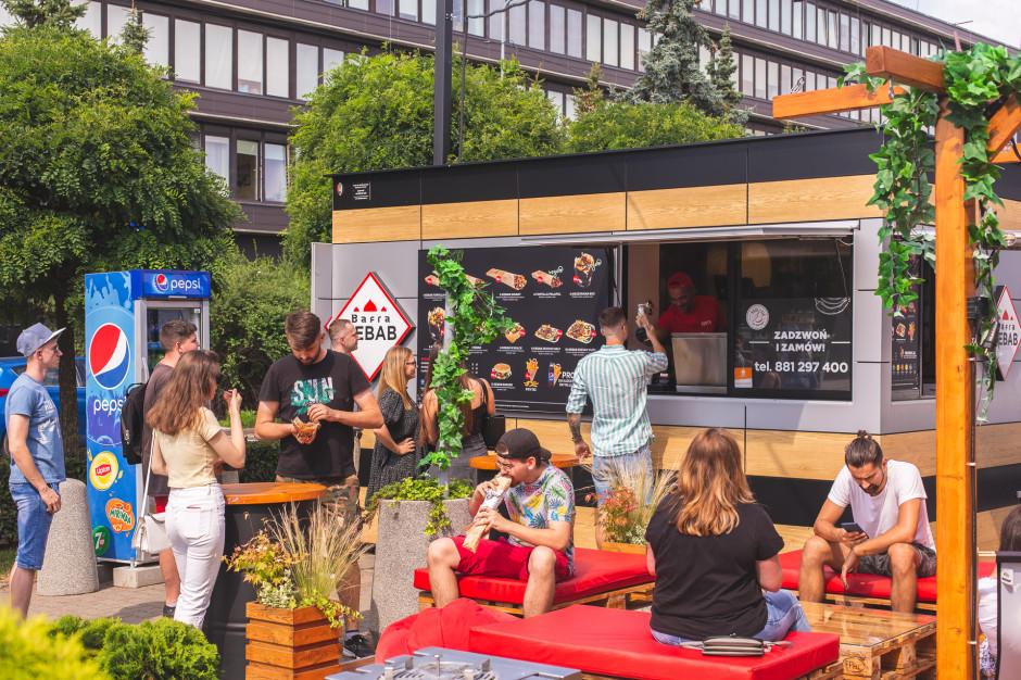 Sweet Gallery  otwiera nowe punkty gastronomiczne