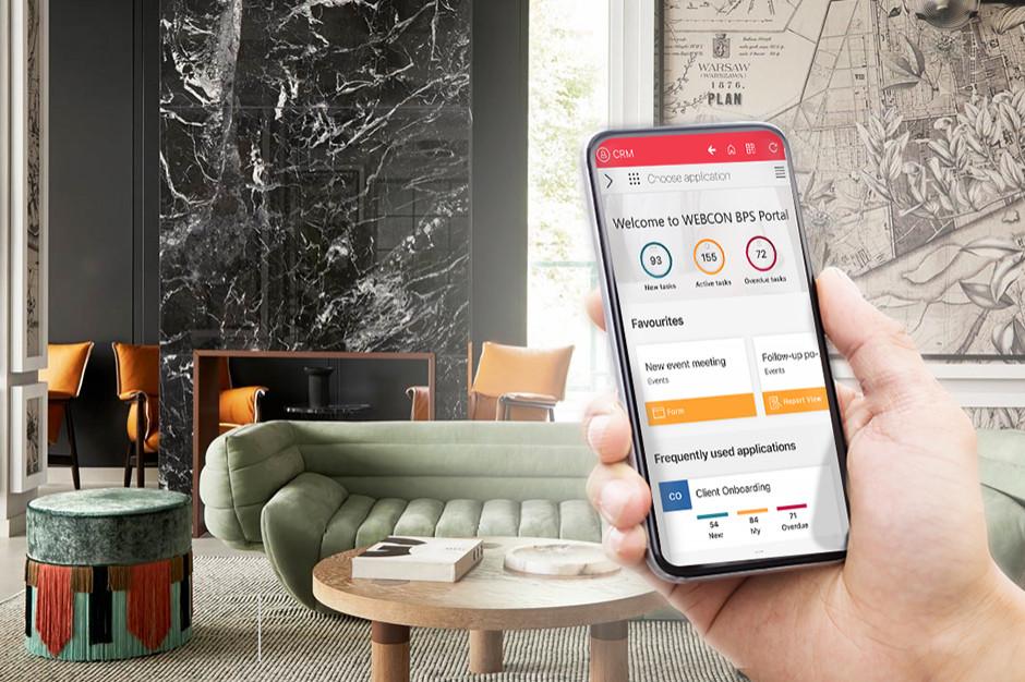 PURO Hotels robotyzuje procesy biznesowe