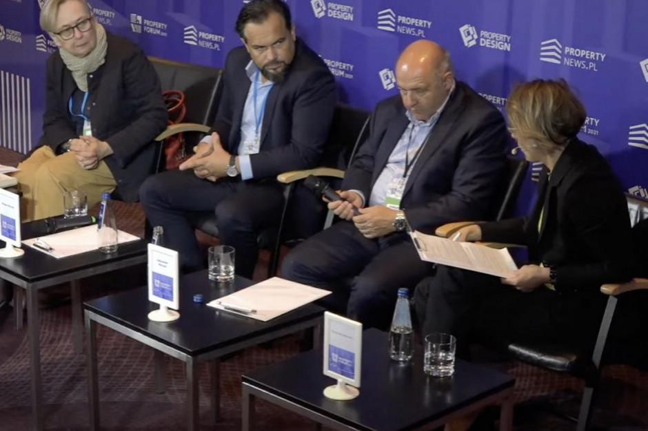 Property Forum: Rynek centrów handlowych - potrzeba stabilizacji czy nowych inwestycji?