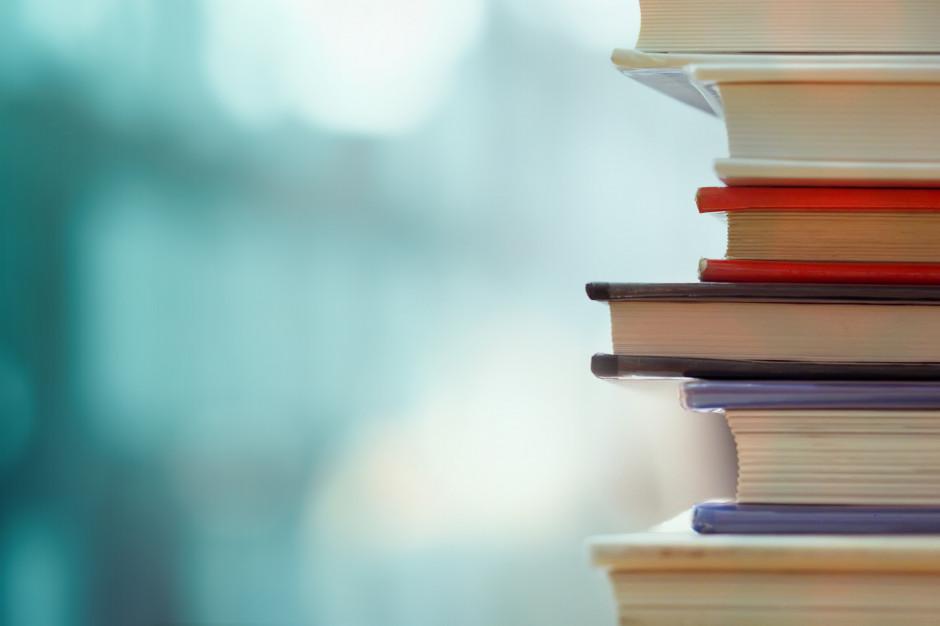 Tradycyjnym holenderskim księgarniom grozi upadek