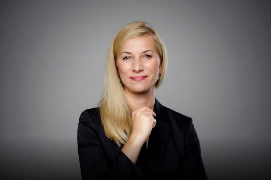 Nowa dyrektor finansowa w GLS Poland