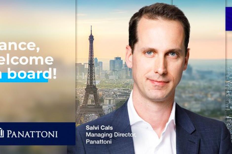 Panattoni wchodzi na francuski rynek magazynowy