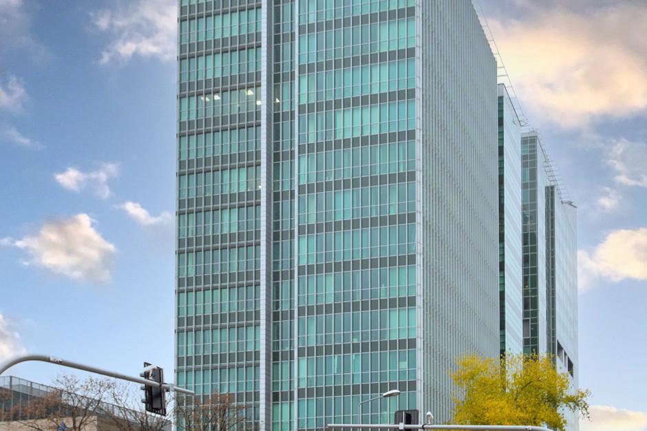 Wynajem powierzchni w Poznań Financial Center pod opieką doradców
