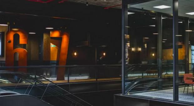 Wyjątkowy koncept w Fabryce Norblina w Warszawie