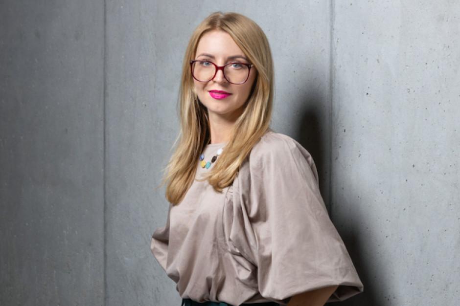 Joanna Sinkiewicz już w CBRE