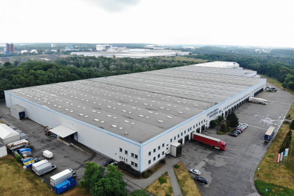 Zabezpiecz swój łańcuch dostaw. Elastyczna logistyka i powierzchnie produkcyjne dostępne w Poznaniu