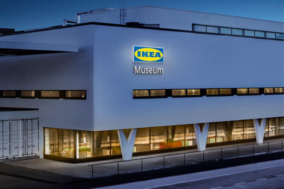 IKEA postawiła na emocje