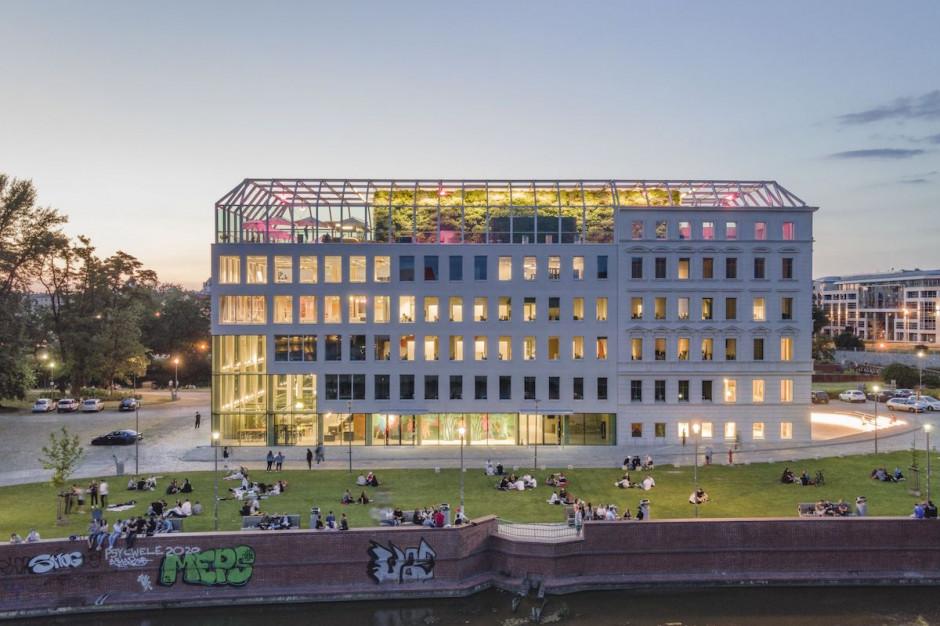 Koncert Kasi Lins pożegna lato w Concordia Design we Wrocławiu