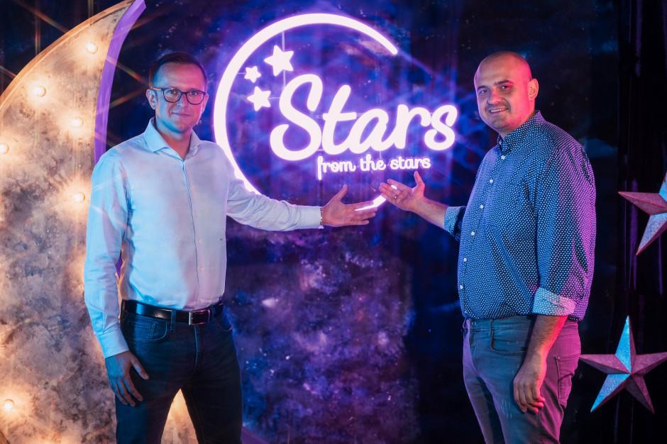 Rossmann i Stars.Space łączą siły w projekcie z Tik-Tokiem