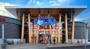 Netto w nowym koncepcie najemcą centrum handlowego w Inowrocławiu