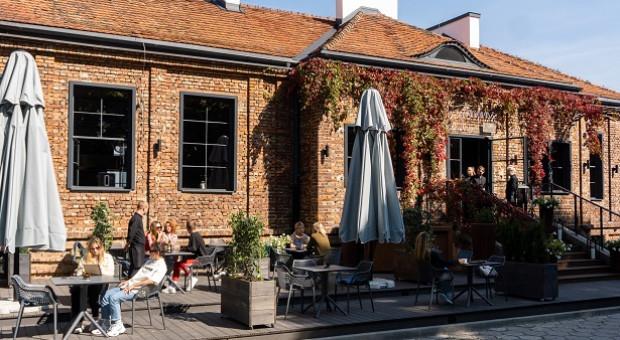 Nowa restauracja na kulinarnej mapie Warszawy