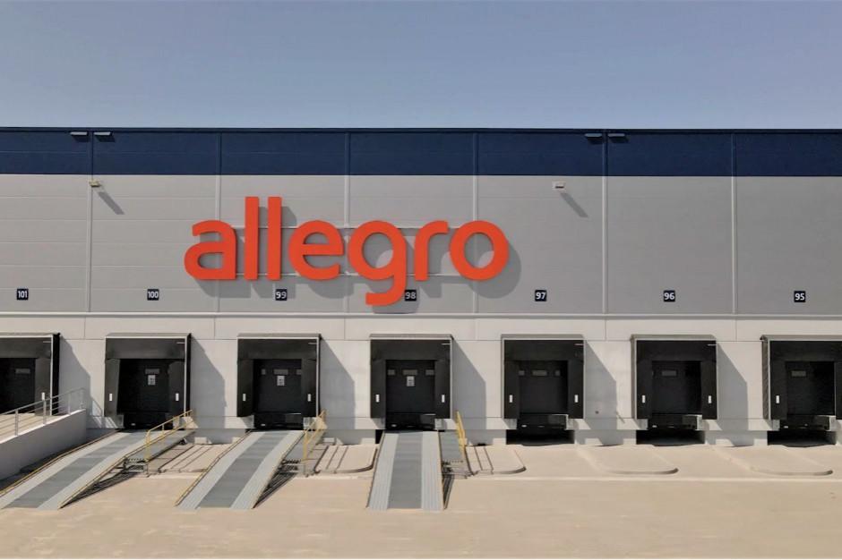 Gigant e-commerce wprowadza nową usługę logistyczną w A2 Warsaw Park