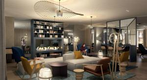 Warszawski Staybridge Suites już w pełnym kształcie. Tak będą wyglądać wnętrza
