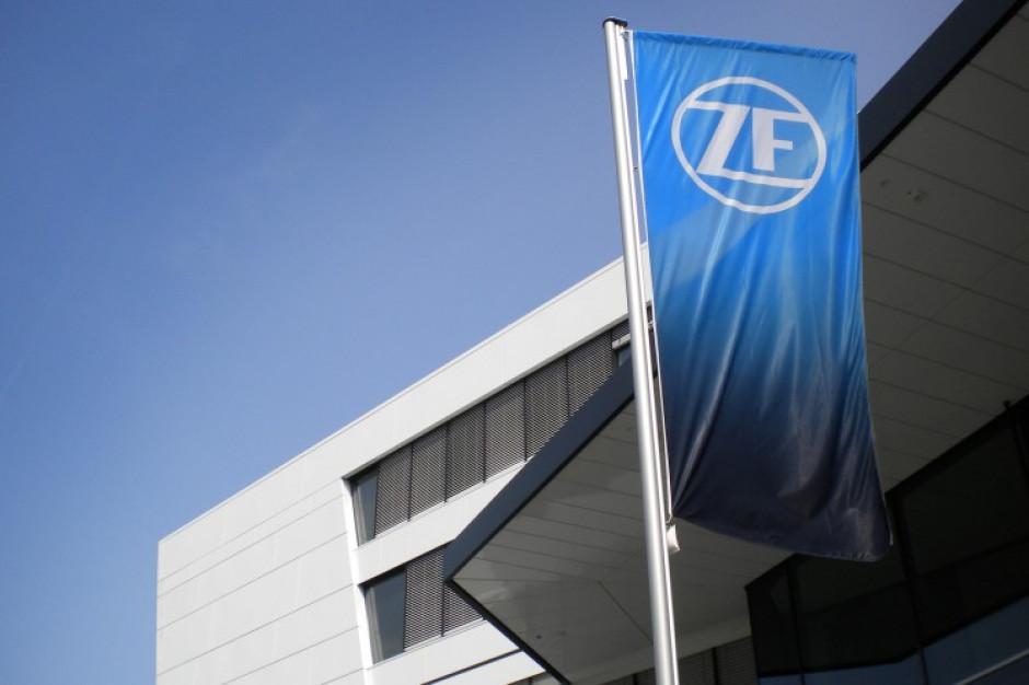 Grupa ZF zapowiada dalszy rozwój i wzrost zatrudnienia