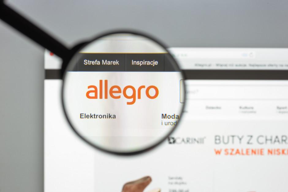 Allegro chce przejąć czeską Mall Group
