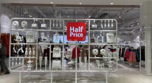 HalfPrice debiutuje w Bydgoszczy