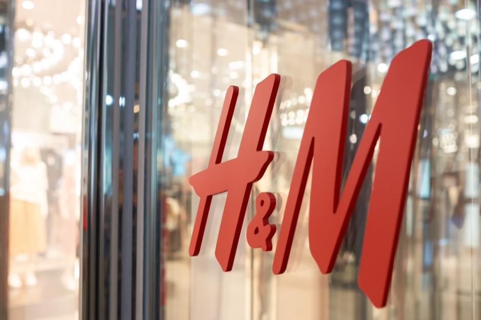 Mimo regionalnych ograniczeń, silne ożywienie w H&M