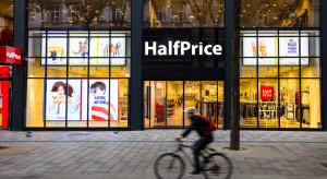 HalfPrice debiutuje na czwartym rynku zagranicznym