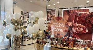 Duka ma już 60 sklepów w Polsce. Najnowszy rusza w Warszawie