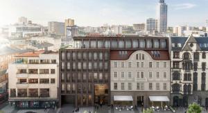 Hotel Diament Plaza w Katowicach łączy nowoczesność z historią. Wkrótce otwarcie