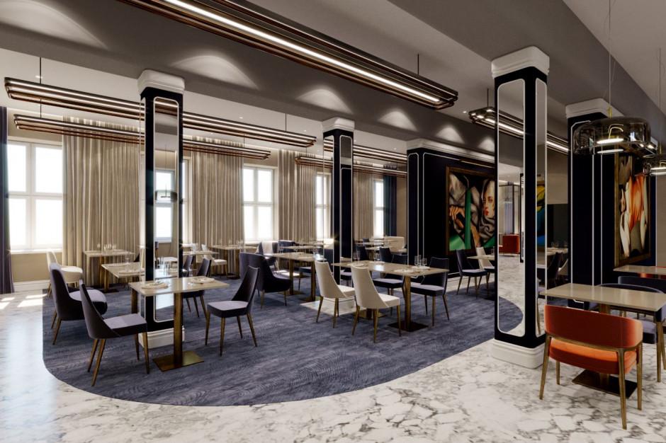 Łódzki hotel Reymont zmieni się w butikowy Aiden by Best Western. To debiut marki w Polsce