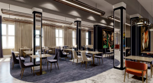 Butikowa marka hotelowa wchodzi do Polski
