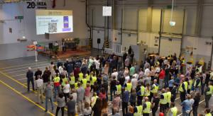 Dwie dekady współpracy: uroczysty jubileusz IKEA i FM Logistic