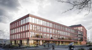 Nowa inwestycja biurowa w Trójmieście