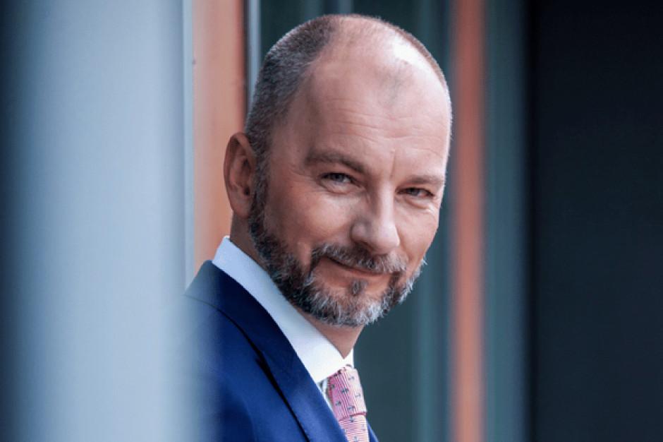 Nowy CEO w polskim oddziale IWG. Paweł Ornatek zadba o rozwój marek Regus i Spaces