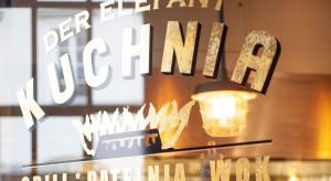Restauracja Der Elefant tylko dla zaszczepionych
