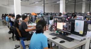 Web INnovative Software z własnym biurowcem w Zielonej Górze