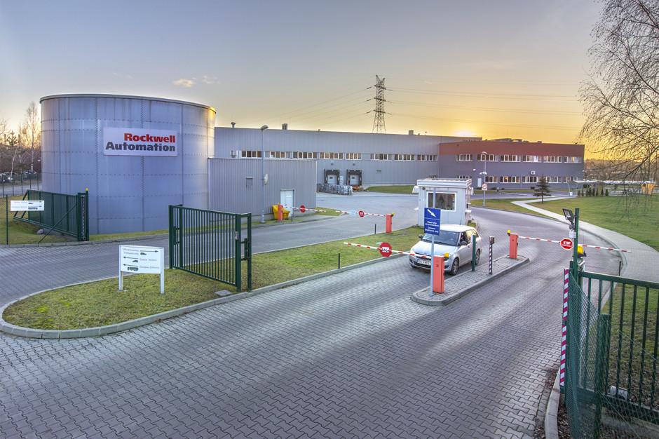 Nieruchomość Rockwell Automation w Katowicach ma nowego właściciela